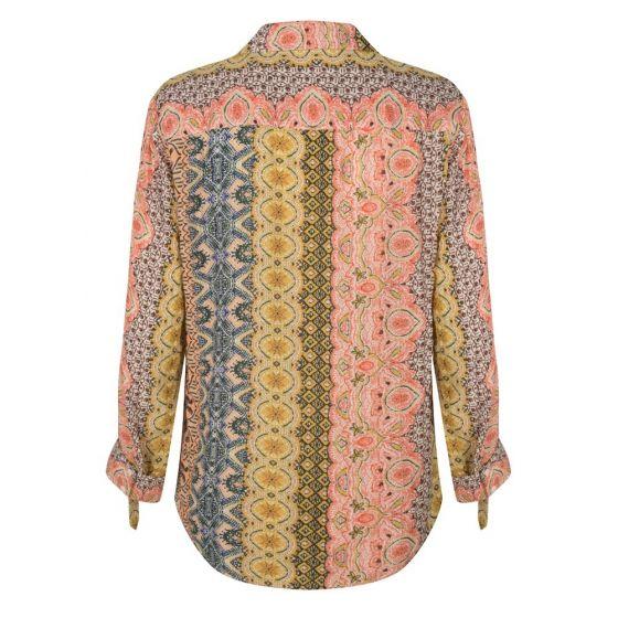 Esqualo blouse s2021 2