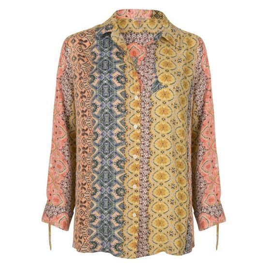 Esqualo blouse s2021